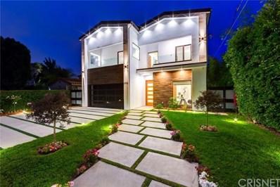 12732 Hortense Street, Studio City, CA 91604 - MLS#: SR19040502