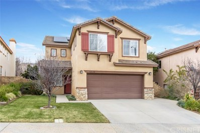 32128 Big Oak Lane, Castaic, CA 91384 - #: SR19040731