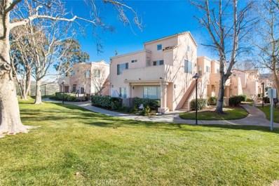 24451 Leonard Tree Lane UNIT 202, Newhall, CA 91321 - #: SR19041035
