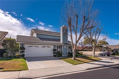 13056 E Mesa Verde Drive, Moorpark, CA 93021 - MLS#: SR19041041