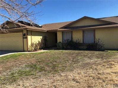 37210 28th, Palmdale, CA 93550 - MLS#: SR19041178