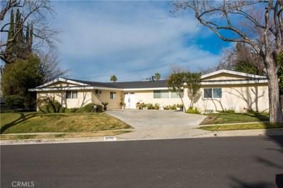 20705 Clarendon Street, Woodland Hills, CA 91367 - MLS#: SR19041180