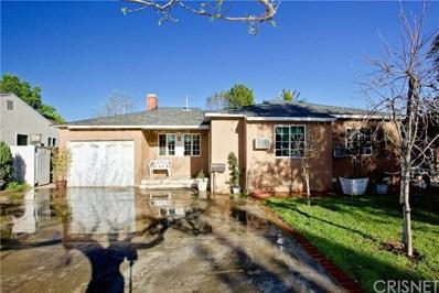 7240 Rhea Avenue, Reseda, CA 91335 - MLS#: SR19041332
