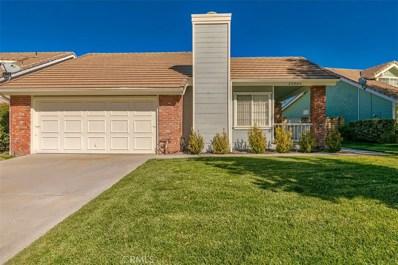 23909 Philbrook Avenue, Valencia, CA 91354 - #: SR19041421