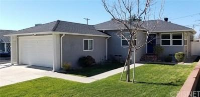 2913 N Buena Vista Street, Burbank, CA 91504 - MLS#: SR19041674