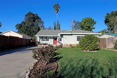 8519 Yolanda Avenue, Northridge, CA 91324 - MLS#: SR19041789
