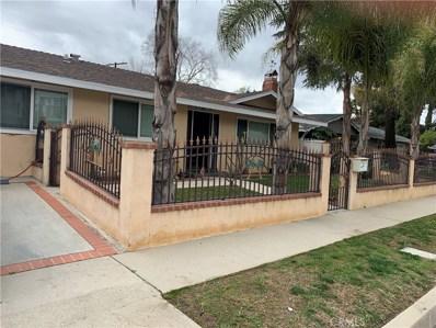 11359 Hela Avenue, Sylmar, CA 91342 - MLS#: SR19041796