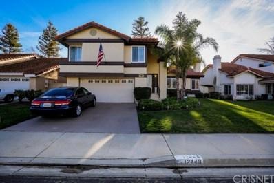 12448 Crystal Ranch Road, Moorpark, CA 93021 - MLS#: SR19041818