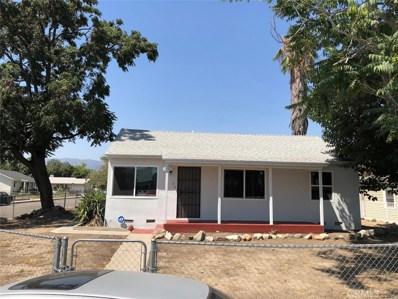 1230 W Trenton Street, San Bernardino, CA 92411 - MLS#: SR19042326