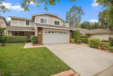 27617 Hyssop Lane, Saugus, CA 91350 - MLS#: SR19042414