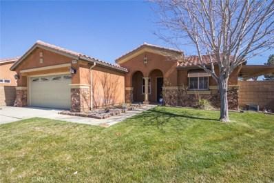 43514 Hampton Street, Lancaster, CA 93536 - MLS#: SR19042585