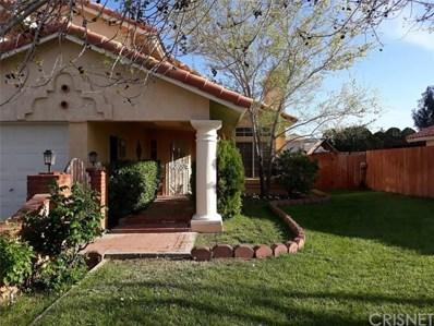 3638 Toscany Court, Palmdale, CA 93550 - MLS#: SR19042733