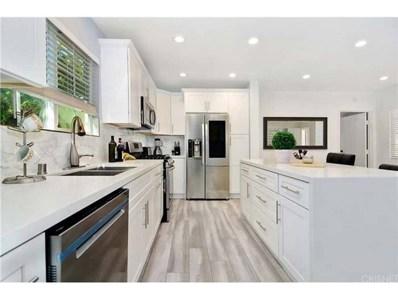 17646 Calvert Street, Encino, CA 91316 - MLS#: SR19042900