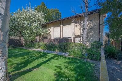 16201 Lassen Street UNIT 6, Granada Hills, CA 91343 - MLS#: SR19043124