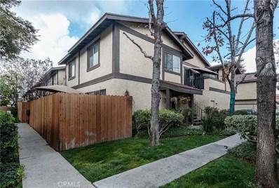 9800 Vesper Avenue UNIT 80, Panorama City, CA 91402 - MLS#: SR19043243