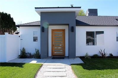 7933 Chastain Place, Reseda, CA 91335 - MLS#: SR19043354