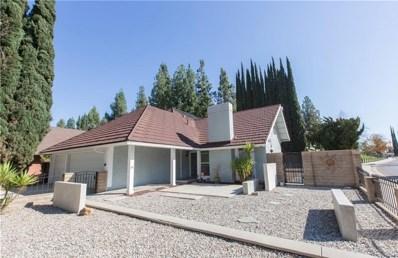 8400 Sale Avenue, West Hills, CA 91304 - MLS#: SR19043458