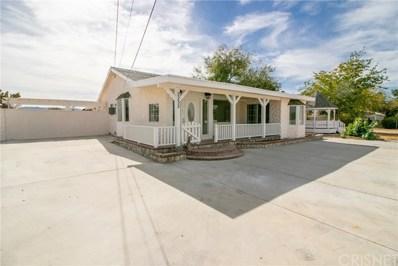 2232 W Avenue M4, Palmdale, CA 93551 - MLS#: SR19043831