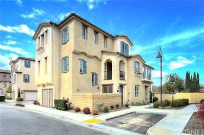 443 Stratus Lane UNIT 4, Simi Valley, CA 93065 - MLS#: SR19043995