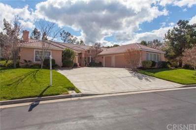 5570 Gardendale Lane, Palmdale, CA 93551 - MLS#: SR19044219