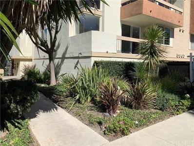 5965 Peacock Ridge Road UNIT 201, Rancho Palos Verdes, CA 90275 - MLS#: SR19044317
