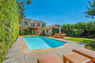 4539 Tobias Avenue, Sherman Oaks, CA 91403 - MLS#: SR19044464