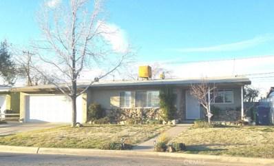 1741 Sweetbrier Street, Palmdale, CA 93550 - MLS#: SR19044646