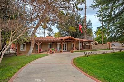 22603 Erwin Street, Woodland Hills, CA 91367 - MLS#: SR19044970