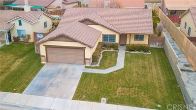 6127 W Avenue J4, Lancaster, CA 93536 - MLS#: SR19045060