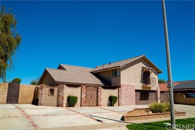 421 Fairway Drive, Palmdale, CA 93551 - MLS#: SR19045096