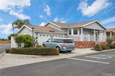 15455 Glenoaks Boulevard UNIT 134, Sylmar, CA 91342 - MLS#: SR19045107
