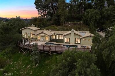 4904 Casa Drive, Tarzana, CA 91356 - MLS#: SR19045157