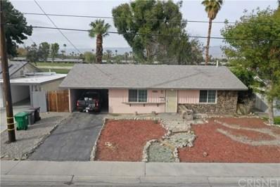 77650 California Drive, Palm Desert, CA 92211 - MLS#: SR19045208