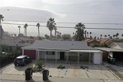 42525 Wisconsin Avenue, Palm Desert, CA 92211 - MLS#: SR19045212