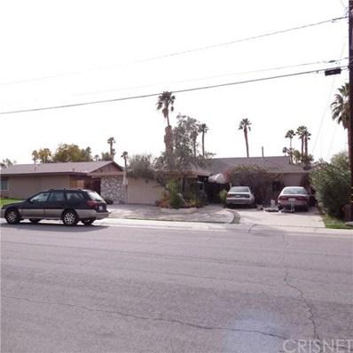 42535 Wisconsin Avenue, Palm Desert, CA 92211 - MLS#: SR19045225