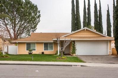 28238 Newbird Drive, Saugus, CA 91350 - MLS#: SR19045267