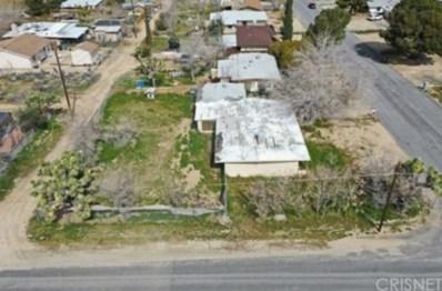 7486 Cibola Trail, Yucca Valley, CA 92284 - MLS#: SR19045275