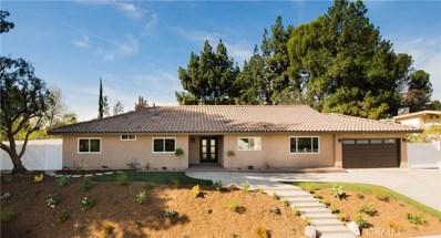 12425 Kenny Drive, Granada Hills, CA 91344 - MLS#: SR19045441