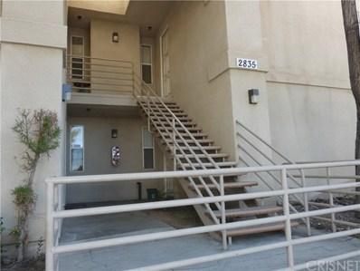 2835 W Avenue K12 UNIT 100, Lancaster, CA 93536 - MLS#: SR19045523