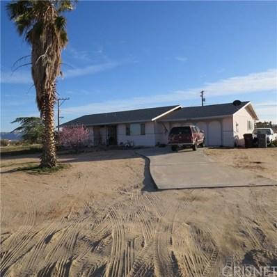 3832 Avalon Avenue, Yucca Valley, CA 92284 - MLS#: SR19045526