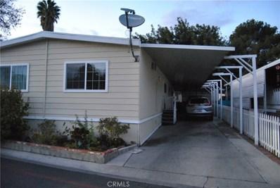 18540 Soledad Canyon Road UNIT 96, Canyon Country, CA 91351 - MLS#: SR19045837