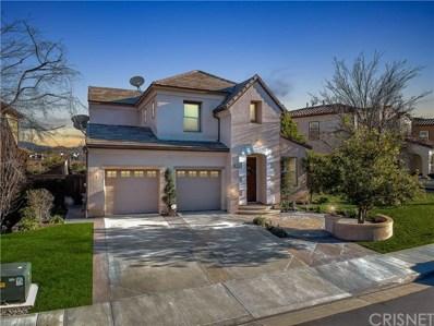 27074 Maple Tree Court, Valencia, CA 91381 - #: SR19045969