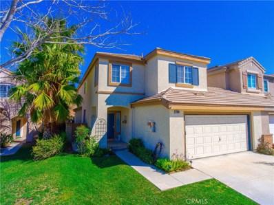 27820 Sunflower Court, Valencia, CA 91354 - #: SR19046223