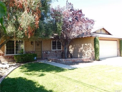 43819 Lively Avenue, Lancaster, CA 93536 - MLS#: SR19046402
