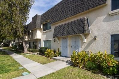 6550 Vanalden Avenue UNIT 7, Reseda, CA 91335 - MLS#: SR19046516