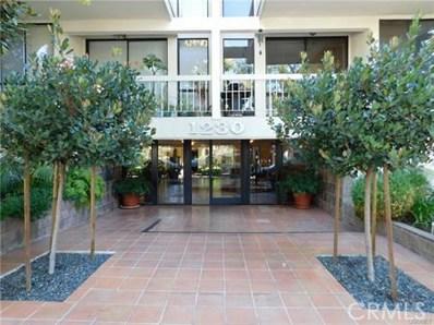 1230 N Sweetzer Avenue UNIT 201, West Hollywood, CA 90069 - MLS#: SR19046601