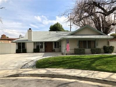 27900 Pinebank Drive, Saugus, CA 91350 - MLS#: SR19046771