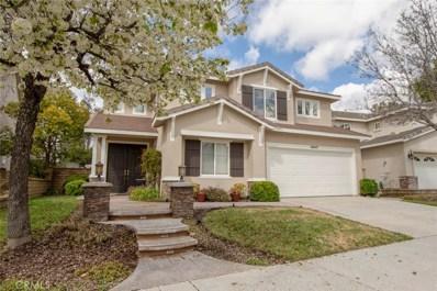 28457 Calex Drive, Valencia, CA 91354 - #: SR19047018