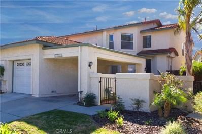11850 Courtney Lane, Moorpark, CA 93021 - MLS#: SR19047033