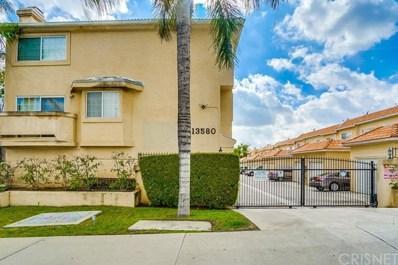 13580 Foothill Boulevard UNIT 7, Sylmar, CA 91342 - MLS#: SR19047061